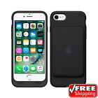 NEW Original Genuine Apple iPhone 7 Smart Battery Charging Case Cover Black