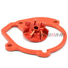 For KTM 450/530 EXC-R/EXC/XC-W/XCR-W High Flow Billet Water Pump Impeller Wheel