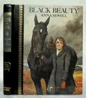 BLACK BEAUTY Anna Sewell ANIMAL RIGHTS CLASSIC Illustrated by Lucy Kemp Welch