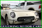 1954 Chevrolet Corvette 1954 Used Manual Convertible