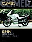 CLYMER SERVICE MANUAL BMW K SERIES K75 75 86-95 K100 100 85-92 K1100 93-97 K1 90