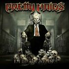 PRETTY MAIDS Kingmaker with Japan Limited Bonus Tracks Tracking from Japan
