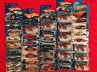 Hot Wheels ASSORTED SET OF CARS GREAT FOR STOCKING STUFFING LOT 72 box  28