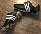 SALE Mens Adidas adipure golf shoes size 105 In Very Good Condition