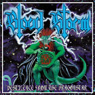 Blood Storm Pestilence From The Dragonstar CD