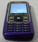 Samsung Rant SPH M540 Purple Total Call Mobile Cellular Phone AS IS