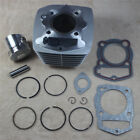 FITS Honda CB125S CL125S SL125 XL125 Piston Cylinder Engine Top End Rebuild Kits
