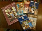 6 Book Lot Beyond Five in a Row Volume 1 COMPLETE set Guidebook