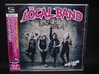THE LOCAL BAND Locals Only (Dark Edition) JAPAN SHM CD+DVD Children Of Bodom 69