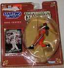 1998 Frank Robinson Cooperstown Collect Starting Lineup- Baltimore Orioles, HOF