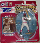1996 Joe Morgan Cooperstown Collection Starting Lineup- Cincinnati Reds, HOF