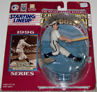 1996 Hank Greenberg Cooperstown Collection Starting Lineup- Detroit Tigers, HOF
