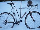 FLANDERS cyclocross bike with FSA carbon gearing