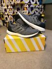 Adidas Ultra Boost 30 Mystery Grey Junior Size 5 Womens Size 6 Yeezy NMD EQT