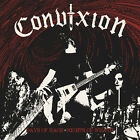 Convixion Days Of Rage Nights Of Wrath CDCD