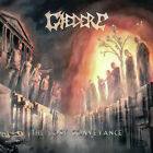 Caedere The Lost Conveyance CD