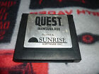 Quest for Quintana Roo (Atari 5200) Cartridge Only Rare Game