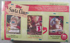 Topps 2007 Santa Claus Holiday Set - Sealed - 18 card premiere edition - Auto