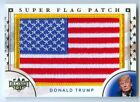Decision 2016 Political Trading Cards - Full SP Info & Odds Added 22