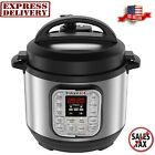 Instant Pressure Cooker Pot Electric Stainless Steel Cooker Programmable 7 in 1