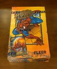 Fleer Ultra Spider-man Premiere Edition 1995 Sealed box of cards