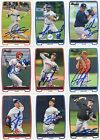 2012 Bowman Draft Picks and Prospects Baseball Cards 18