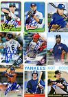 It's All About That Base: 15 Awesome 2015 Topps Stadium Club Cards 21