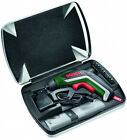 Bosch IXO 3.6v Cordless Lithium-ion Battery Screwdriver Tool Set + Metal Case