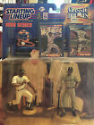 1998  FRANK THOMAS - Starting Lineup -Classic Doubles - Chicago White Sox