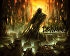 Disavowed Stagnated Existence  CD