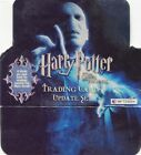 Harry Potter and the Order of the Phoenix Movie Update Set Trading Card Box