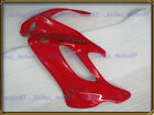 LEFT SIDE FAIRING For HONDA 1997-2005 VTR1000F SuperHawk 1000 Firestorm Red