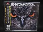 SHAKRA High Noon + 2 JAPAN CD Gotthard Pretty Maids Great White Swiss Melodious