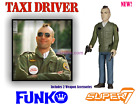 Travis Bickle Taxi Driver Movie Funko pop Reaction Action Figure Super7 - LOOSE