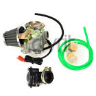 Carburetor Air filter intake manifold fuel line for BAJA RT50 GY6 Scooter Moped