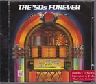 The 50s Forever Time Life Your Hit Parade CD 24 Tracks Doris Day Perry Como NEW