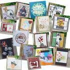 Crafts DIY Cutting Dies Embossing Stencil Cards Making Scrapbooking