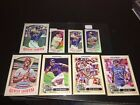 2017  2016 Gypsy Queen Sp Lot Of 8 With Minis