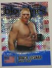 Brock Lesnar Cards, Rookie Cards and Autographed Memorabilia Guide 78