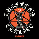 Lucifers's Chalice The Pact CD