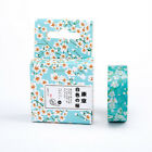 Pretty Paper Washi Masking Tape Album Diary Decorative Scrapbook Diy Art Craft