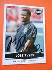 Jose Reyes Rookie Cards Checklist and Buying Guide 8