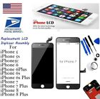 Lot LCD Display Touch Screen Digitizer Assembly Replacement for Iphone 6 6S 7 8
