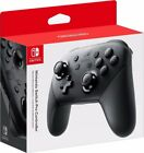 NEW Wireless Nintendo Switch Pro Controller Genuine Nintendo FAST Free Shipping