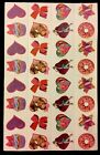 JOJO SIWA TATTOOS TATTOO ASSORTED STYLES 16 COUNT PARTY FAVOR FAVORS