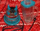 Cuisinart cbb550ss Food and Beverage Blender Turquoise