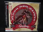 BLOOD RED SAINTS Speedway + 1 JAPAN CD In Faith Angels Or Kings Harem Scarem