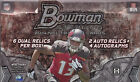 2014 Bowman Sterling Football Hobby Box - Factory Sealed!