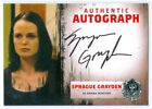 2014 Cryptozoic Sons of Anarchy Seasons 1-3 Autographs Guide 41