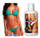 Natural Tan Airbrush Spray Tan Solution 64 OZ Tampa Bay Tan New Design